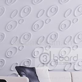 3d art wave panels 4