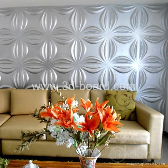 3d art wave panels 2