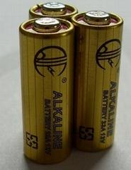 奇力丰23A12V防盗器电池