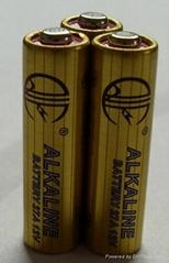 奇力丰27A 12V遥控器电池