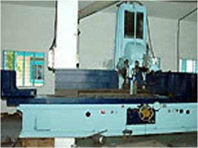 Job work on Surface Grinding  from 1 mtrs to 3 mtrs 4