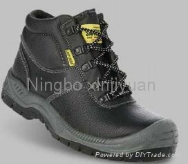 safety shoes with CE 1