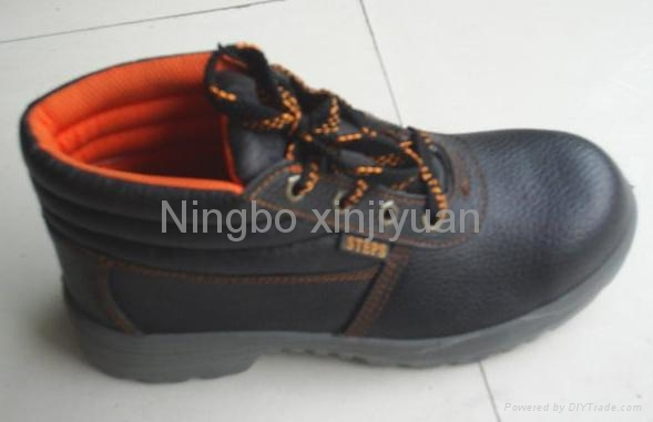 safety shoes with CE EN2345 S1P S1 S3 1