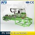 JG-801 pu shoe-making sole pouring
