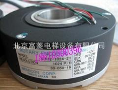 電梯編碼器SBH2-1024-2T