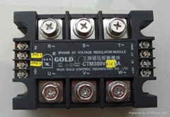 Three phase voltage moudles