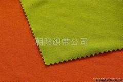 阻燃針織布