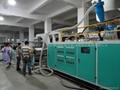 PEVA环保膜生产线