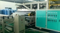 coating and laminating film machine