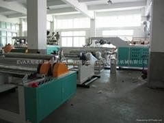 TPU film making machine/ extrusion line