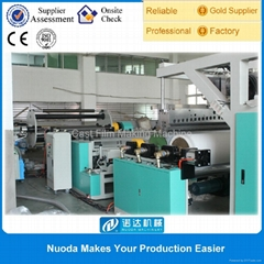PE Kitchen Cabinet Protective Film Making Machine