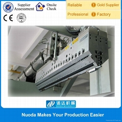 PE  Baby Diaper Film Production Line