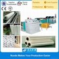 High Speed LLDPE LDPE EVA Plastic