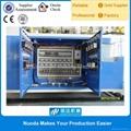 High quality casting film machine for PE