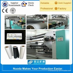 3-Layer CPP Film Extruder Line