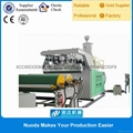 PEVA Film Machinery for Making Table Cloth