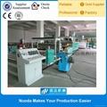 Perforated Film Machine for Sanitary Napkins 1