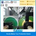 Perforated Film Machine for Sanitary Napkins 2