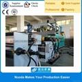 Perforated Film Machine for Sanitary Napkins 4