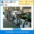 Perforated Film Machine for Sanitary Napkins 8