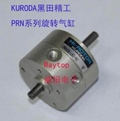 黑田精工旋轉氣缸 PRN(A)10S-180-90