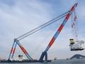 Sell Sea-going floating crane SA  AGE