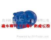 槓桿浮球式蒸汽疏水閥