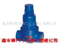 雙金屬式蒸汽疏水閥