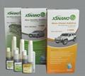 Nano diesel oil additive 1