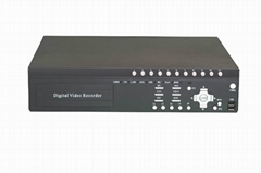 H.264 16ch CIF Full Realtime HQ Standalone DVR