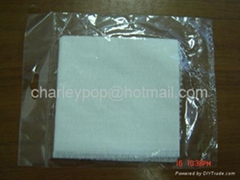 Tack Cloth - White