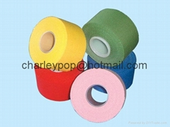 Sports tape athletic tapes