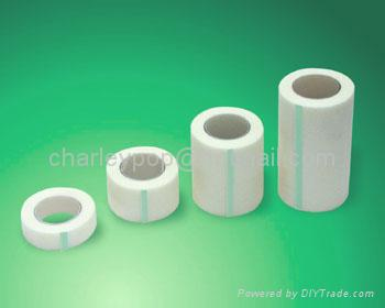 Microporous Surgical Tape 1