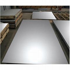 2B不鏽鋼板