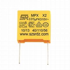 EMI X2 Capacitor
