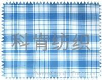 T/C色織布