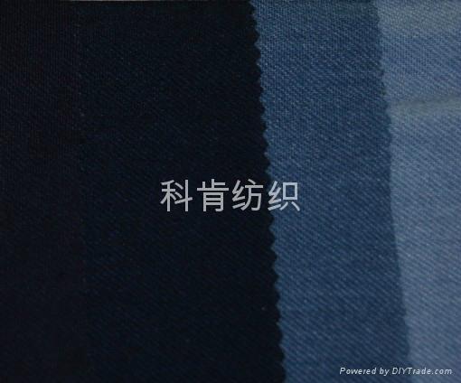 針織斜紋牛仔 1