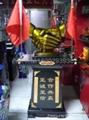 西安慶典馬到成功大擺件工藝品 4