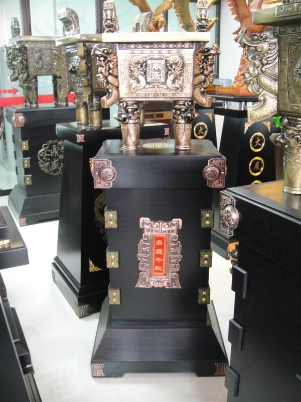 西安開業大鼎工藝品  5