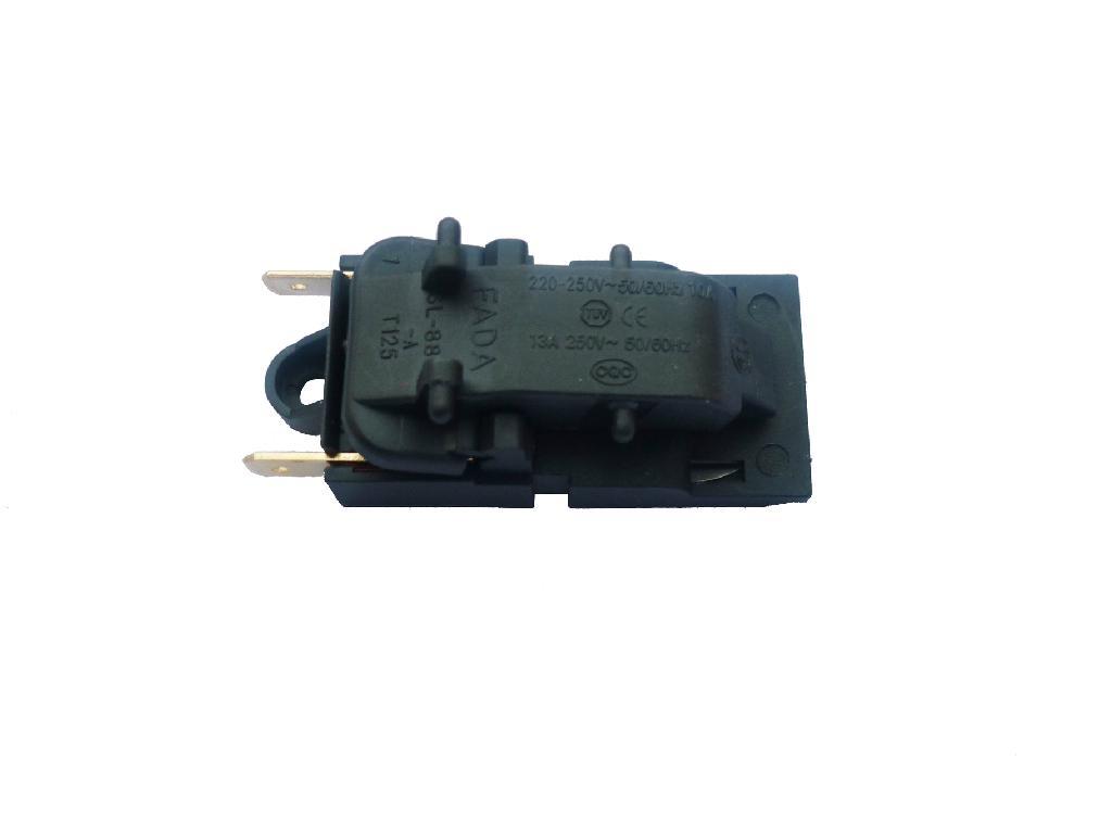 電熱水壺SL-888A 蒸汽開關 4