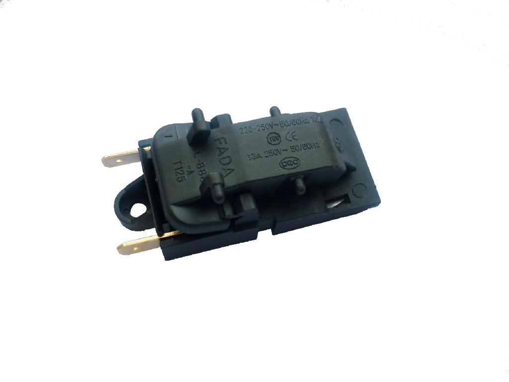 電熱水壺SL-888A 蒸汽開關 5