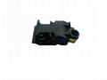 電熱水壺 SL-888 蒸汽開關 3