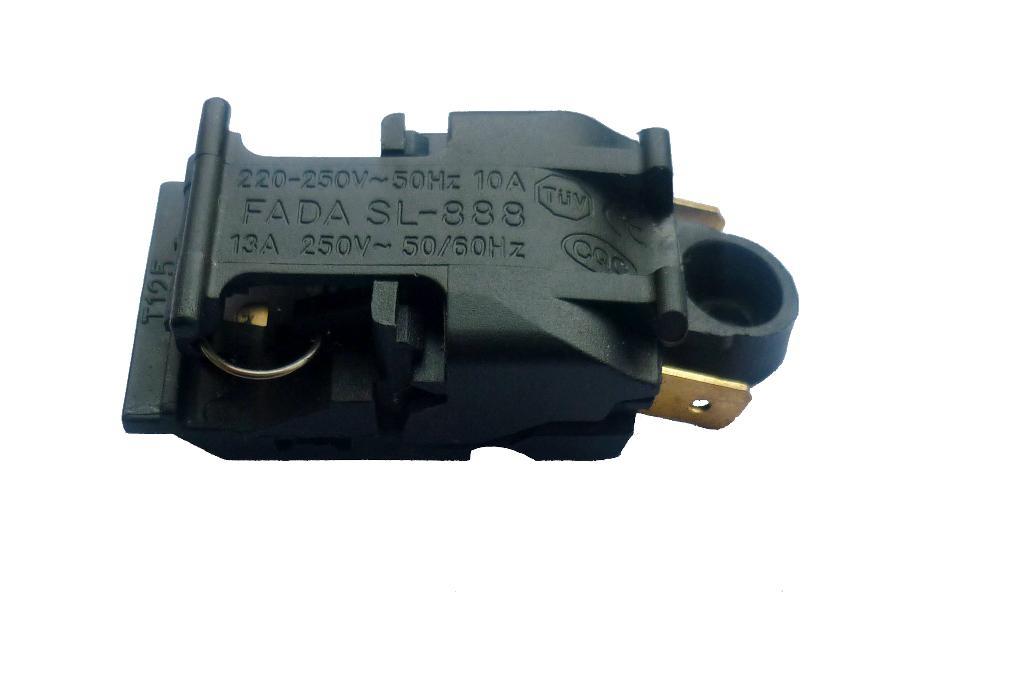 电热水壶 SL-888 蒸汽开关 4