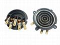 智能水壺KSD-168-5 連接器 4