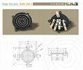 電熱水壺KSD-168-5A 耦合器 2