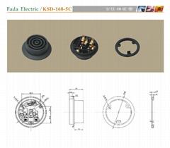 電熱水壺耦合器