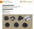 電熱水壺耦合器 3