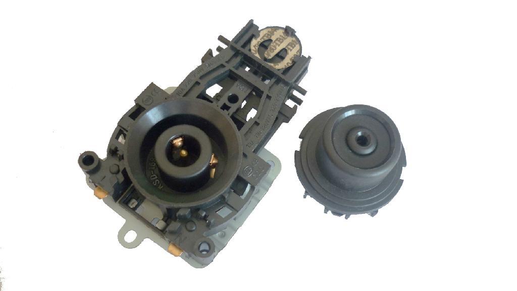 發達電器 電熱水壺溫控器 3