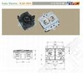 發達電器 電熱水壺溫控器