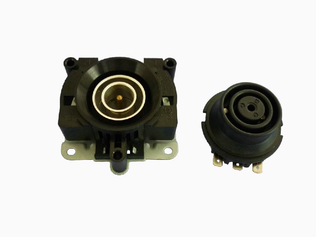 发达电器 电热水壶温控器 3
